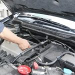 車のオートマオイル(ATF)漏れ 修理費用は?【明細画像あり】