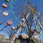 【写真付】あらかわ遊園の乗り物広場、どうぶつ広場などをレビュー