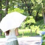 紫外線は曇りの日こそ気を付けよ!その理由と日焼け止めの選び方