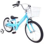 3歳児でもできた!補助輪なし自転車を乗るための練習方法とコツを伝授!