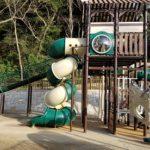 岐阜公園の「ちびっこ天下広場」ってどんな遊具があるの?口コミは?