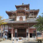 岐阜大仏(カゴ大仏)は日本三大仏のひとつ。三大仏を比較すると・・・