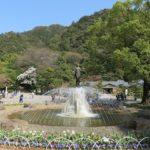 岐阜市の一大観光スポット 岐阜公園とその周辺の見どころ20選