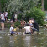 オアシスパークを含む河川環境楽園が水遊びをするのに大人気な理由とは。