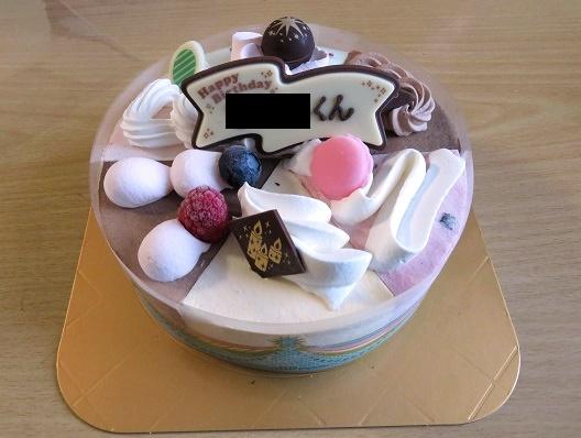 サーティーワン ケーキ 値段