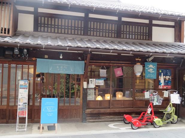 長良川デパート